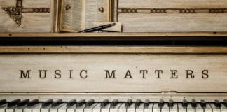 3 Reasons Music Matters