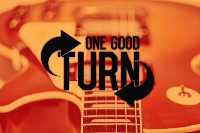 One Good (Musical) Turn Doesn't Always Deserve Another