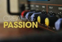 5 Ways To Create Passion on Your Worship Team