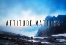 Why Attitude Matters More than You Think