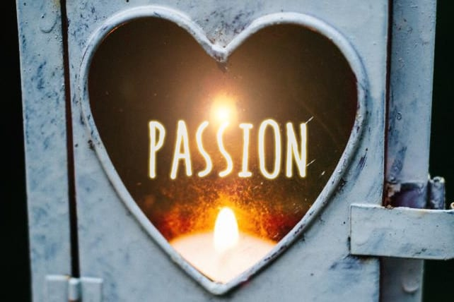 How Do You REALLY Follow Your Passion?