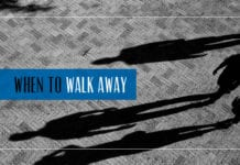 5 Ways to Know When to Walk Away from Your Ministry