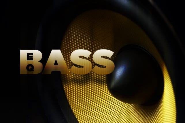 Understanding the Art of Bass EQing