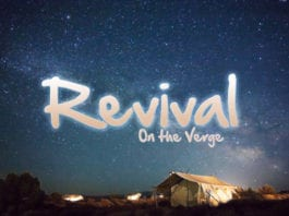 4 Reasons We're on the Verge of Revival