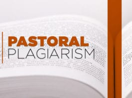 Pastoral Plagiarism: 10 Do's and Don'ts