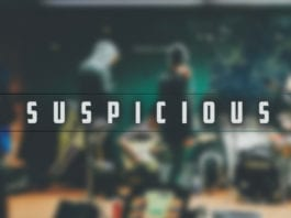 A Reason to Be Suspicious of Worship Bands