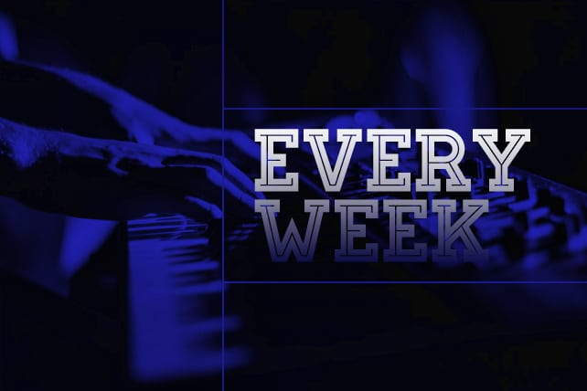 What Every Worship Team Needs to Consider EVERY Week