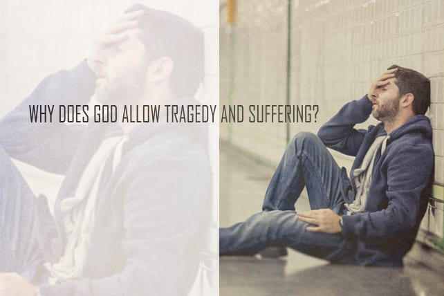 Lee Strobel: Why Does God Allow Tragedy and Suffering ...