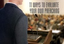 24 Preaching Secrets From 5 Of The Best Preachers In North border=
