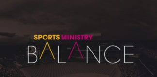 How to Balance Sports and Ministry