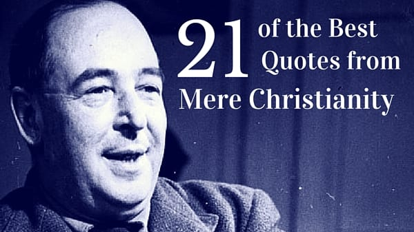 mere christianity pdf free download