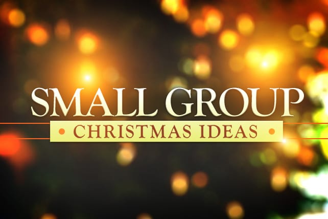 Christmas Party Ideas For A Small Group : Best christmas ideas for small groups diy