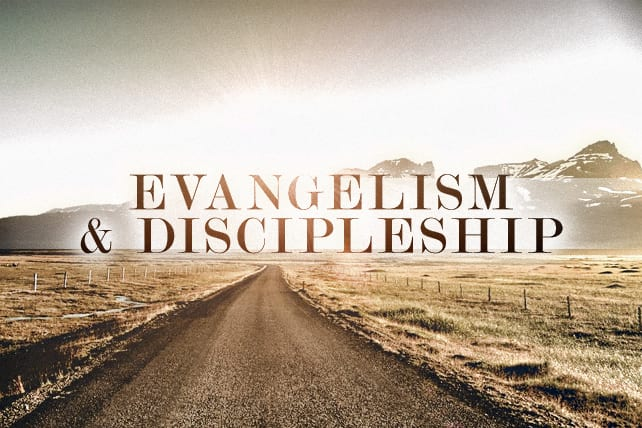 The Skill You NEED for Evangelism and Discipleship