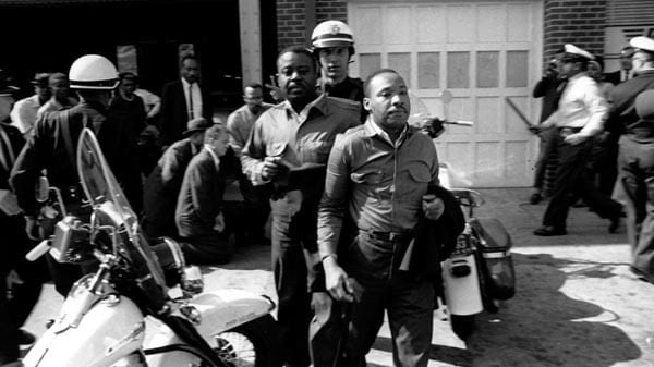 martin luther king jrs most effectual Martin luther king, jr hadn't rested in peace for even a week when william f buckley jr exhumed him for an autopsy and a psychiatric evaluation on april 9, 1968, buckley, then perhaps the .