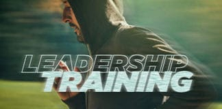leadership training small groups