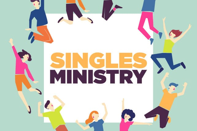 8 Single Principles for a Singles' Ministry