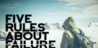 Rules About Failure