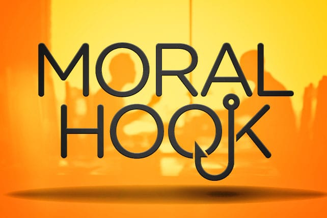 Non-Christians Off the Moral Hook