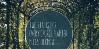 Every Church Planter Needs to Know