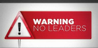4 Warning Signs Your Church Isn't Developing Leaders