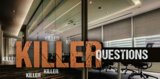Those Killer Questions Search Committees Ask
