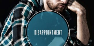 How to Perservere Through Seasons of Disappointment