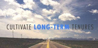 Eight Ways Pastors Can Cultivate Long-Term Tenures
