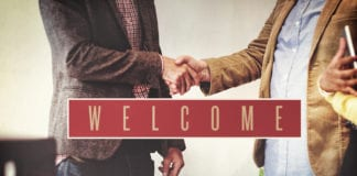 10 Suggestions to Welcome a New Pastor