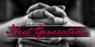 10 BIG Prayers I'm Praying Over the Millennial Generation