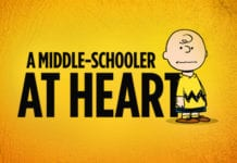 Why Charlie Brown Was a Middle-Schooler at Heart