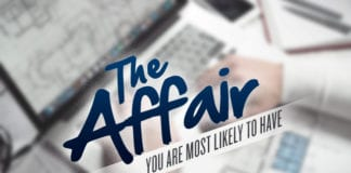 The Affair You Are Most Likely To Have As A Christian Leader