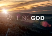 Do You Worship the Willing God?