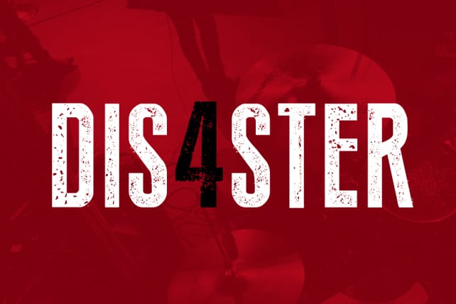 The 4 Steps to Take When an Audio Disaster Strikes
