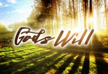 "How to Answer ""What's God's Will for My Life"""