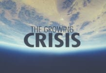 The Growing Crisis