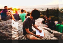 Shake Things Up with Experiential Learning Activities