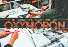 "Is ""Creative Planning"" an Oxymoron?"