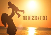 Motherhood as a Mission Field
