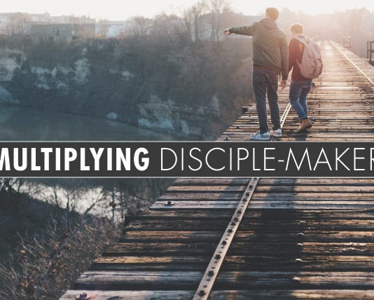 Multiplying Disciple-Makers: Five Ways to Make Disciples Who Make Disciples