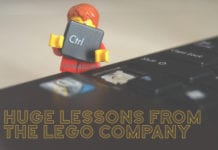 4 Huge Lessons Children's Ministry Can Learn from the Lego Company