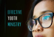 10 Keys to Effective Youth Ministry