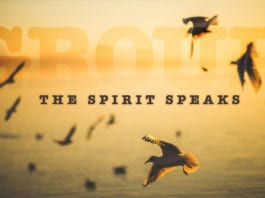 The Spirit Speaks through the Entire Group