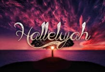 "Why the Word ""Hallelujah"" Still Matters in Worship"