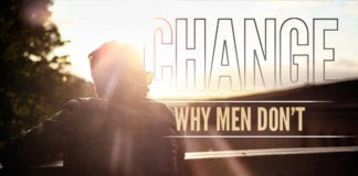Why Men Don't Change
