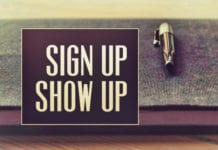 FAQ: How Can I Increase Sign-Up and Show-Up at My Small Group Connection?