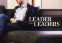 10 Responsibilities of a Leader of Leaders