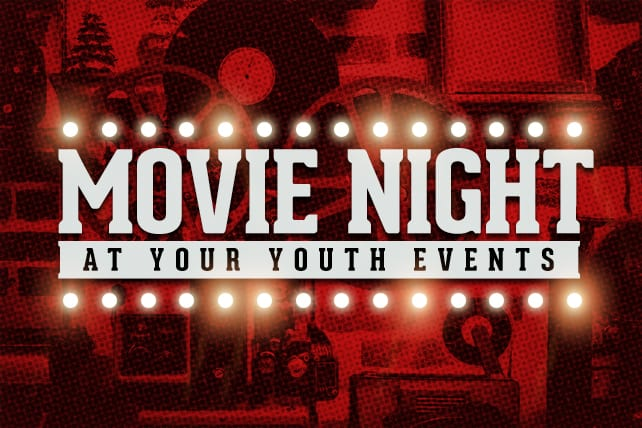 6 Myths on Showing Movies at Youth Events
