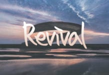 How the Church Can Experience Revival Today