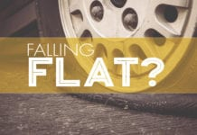 Is This Why Your Sermons Are Falling Flat?