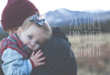 Pastors and Their Children